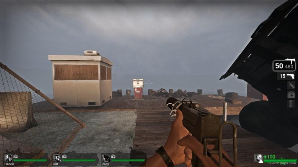 L4d2 MEga Pack (Left 4 Dead) - GameMaps