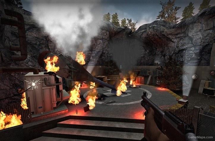 Redemption (Left 4 Dead) - GameMaps