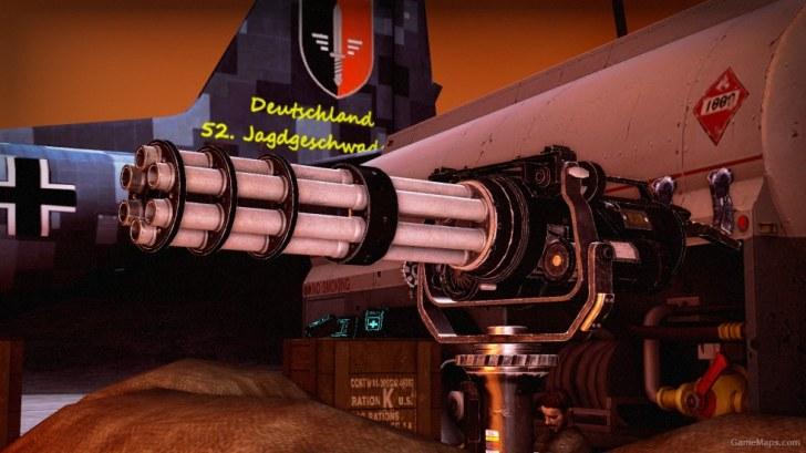 Weapons Mods - Left 4 Dead - GameMaps
