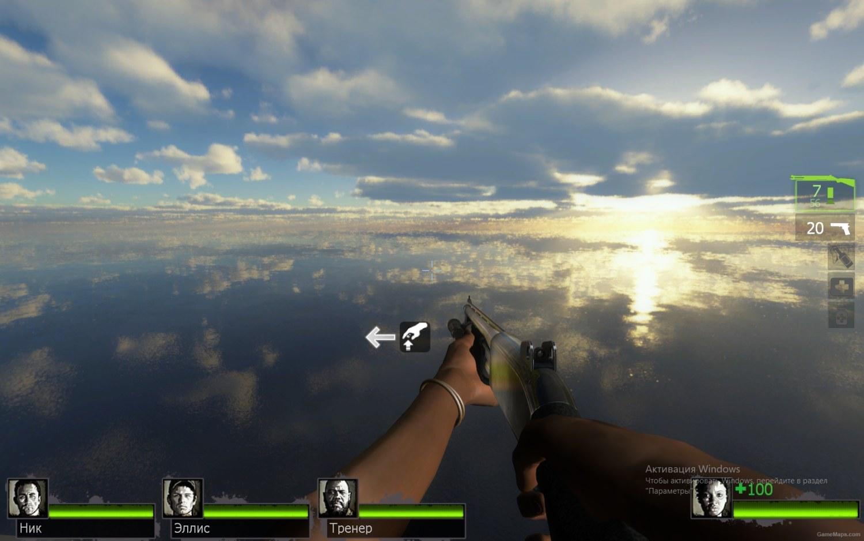Csgo Weapon Reload Left 4 Dead 2 Gamemaps 1500