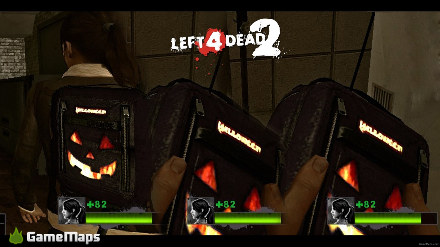 Free Mods and Skins - Left 4 Dead 2 - GameMaps