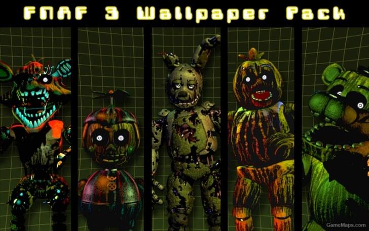 fnaf Add-ons - Left 4 Dead 2 - GameMaps