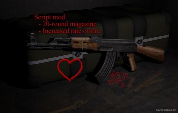 Gameplay Add-ons - Left 4 Dead 2 - GameMaps