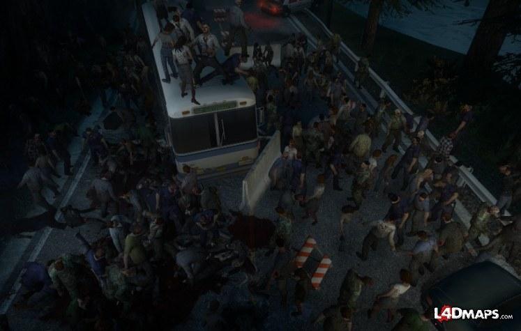 Altered Incoming Horde Sound (Left 4 Dead 2) - GameMaps