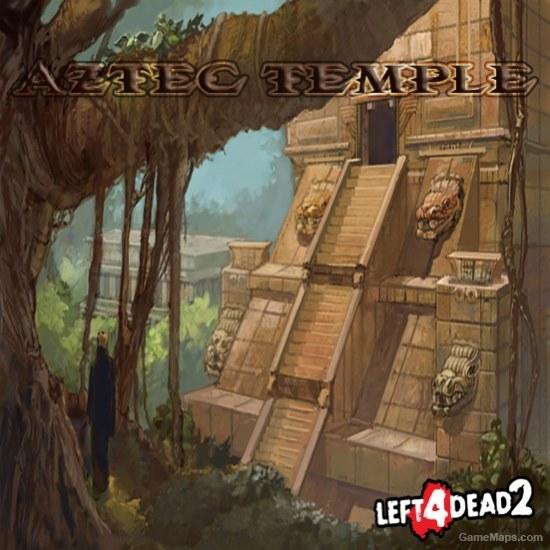 Aztec Temple (Left 4 Dead 2) - GameMaps