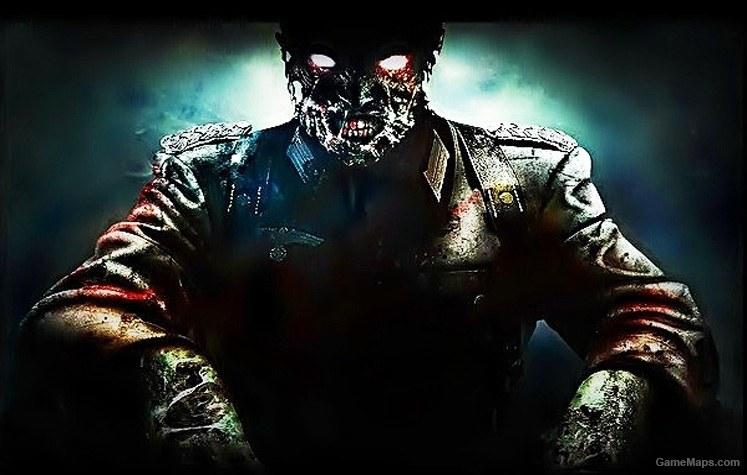 Black Ops Zombies Theme (Left 4 Dead 2) - GameMaps
