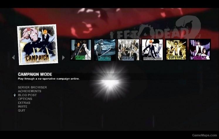 Bleach Themed Icons (Left 4 Dead 2) - GameMaps