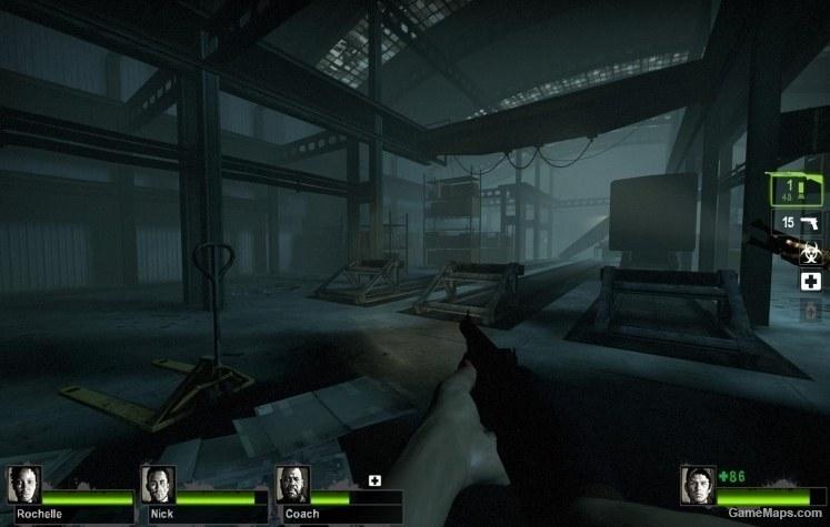Gamemaps L4d2