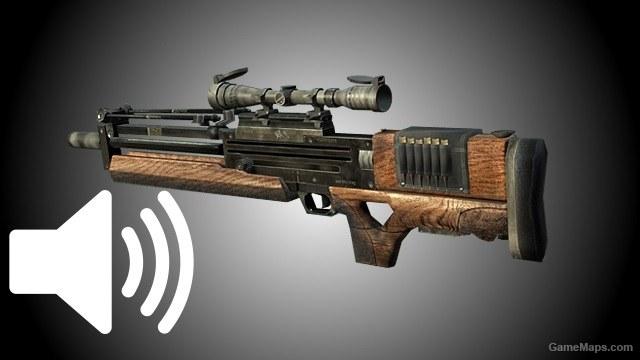 Weapon Mods - Left 4 Dead 2 - GameMaps