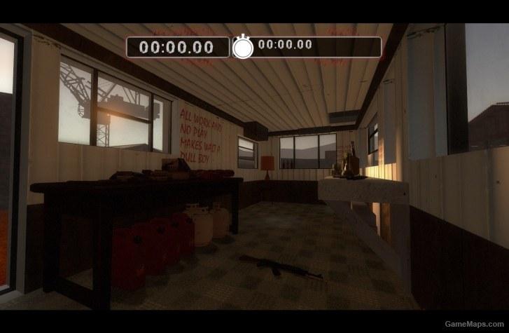Breaking Bad: RV Defense (Left 4 Dead 2) - GameMaps