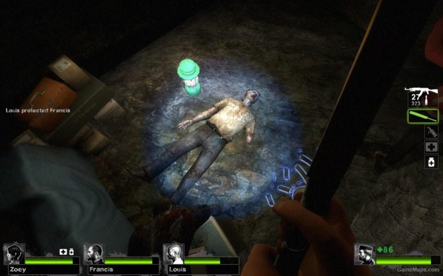 Breakline Ext  Mashup (Left 4 Dead 2) - GameMaps