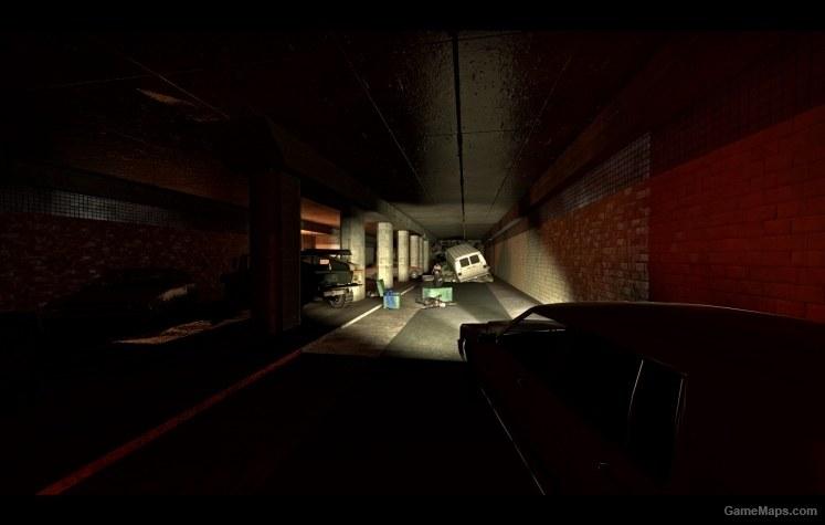City 17 (l4d2) (Left 4 Dead 2) - GameMaps