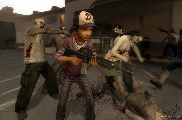 Half-Life 2: Deathmatch Download