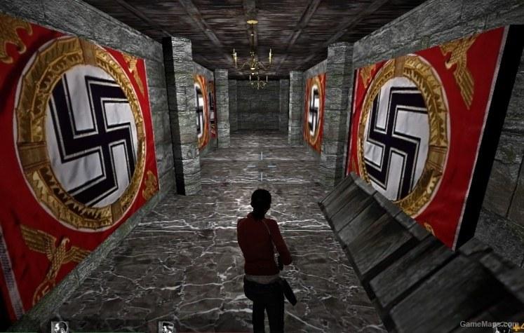 Colditz2 (Left 4 Dead 2) - GameMaps