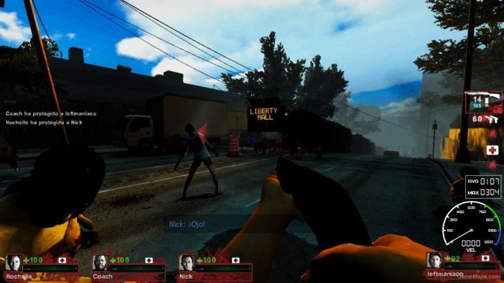 Left 4 Dead 2 Non Steam Mod idea gallery
