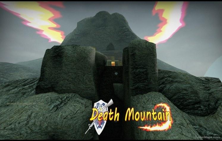 Death Mountain (Left 4 Dead 2) - GameMaps