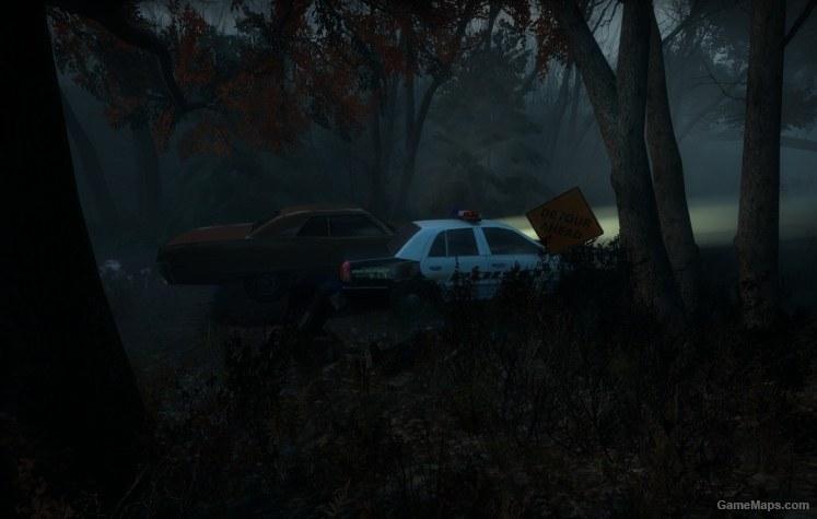 Detour Ahead - L4D2 (Left 4 Dead 2) - GameMaps