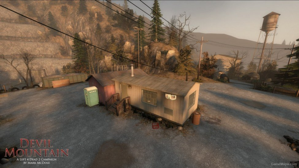 Devil Mountain (Left 4 Dead 2) - GameMaps