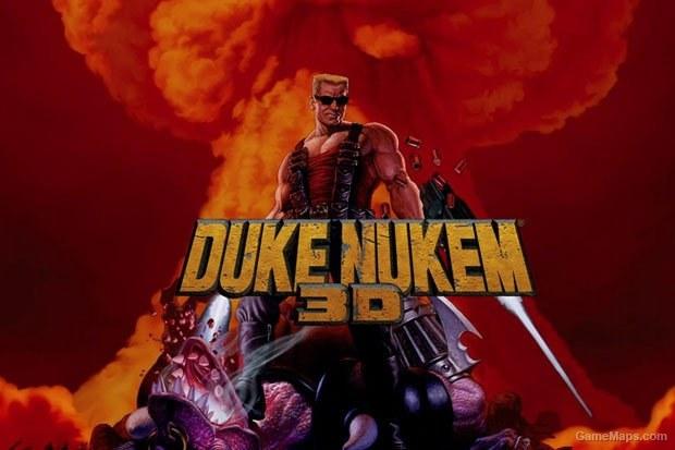 Duke Nukem voice pack for Francis (Left 4 Dead 2) - GameMaps