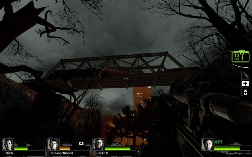 Escape Timelords Inferno Mashup (Left 4 Dead 2) - GameMaps
