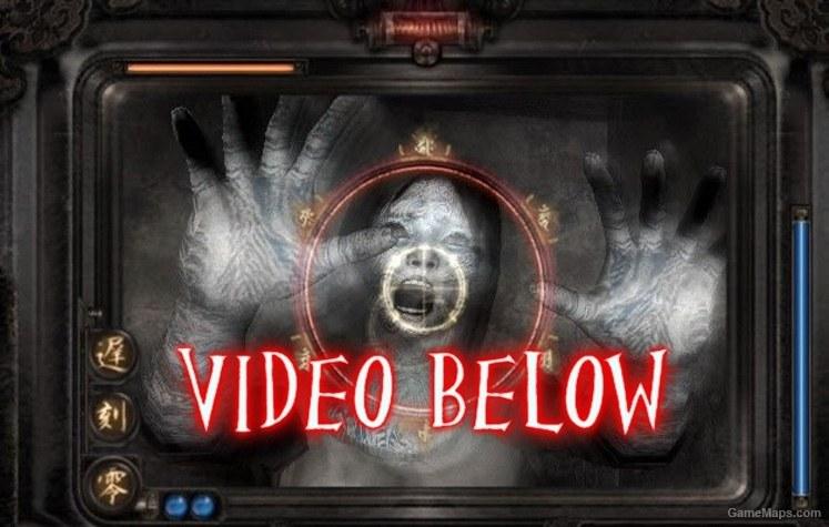 Fatal Frame 3 Witch voice (Left 4 Dead 2) - GameMaps