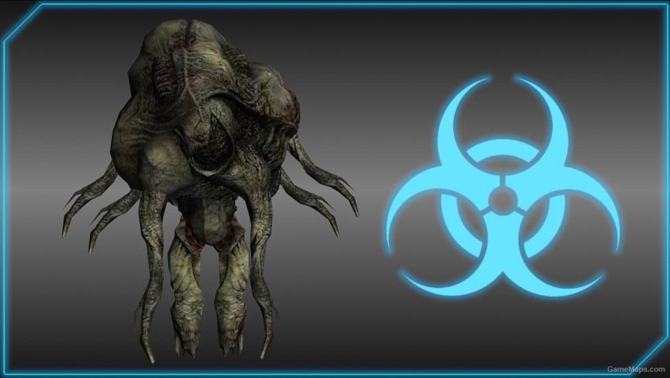 Flood Carrier Halo 3 Left 4 Dead 2 Gamemaps