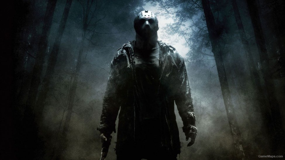 Friday the 13th Theme (L4D2 Campaign Credits Theme) (Left 4 Dead 2