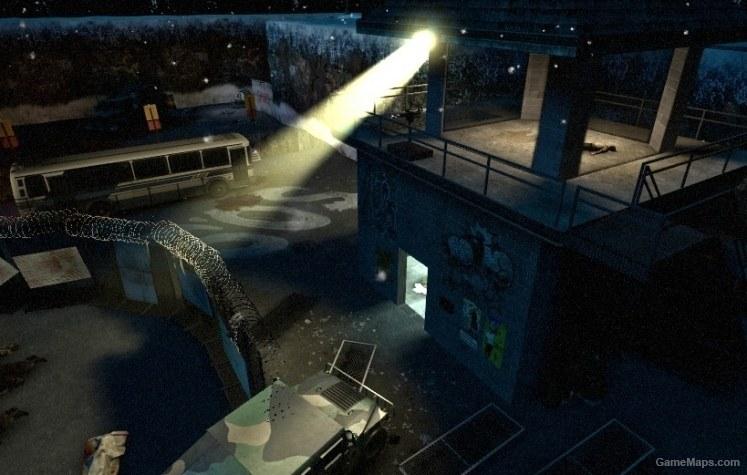 GoldenEye 4 Dead (Left 4 Dead 2) - GameMaps