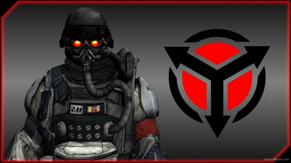 Helghast Assault Nick Left 4 Dead 2 Gamemaps The helghast peoples' lives of extreme hardship naturally make them hardened soldiers. helghast assault nick left 4 dead 2