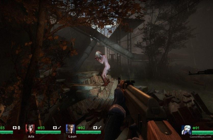 Infected Monsters Pack (Left 4 Dead 2) - GameMaps