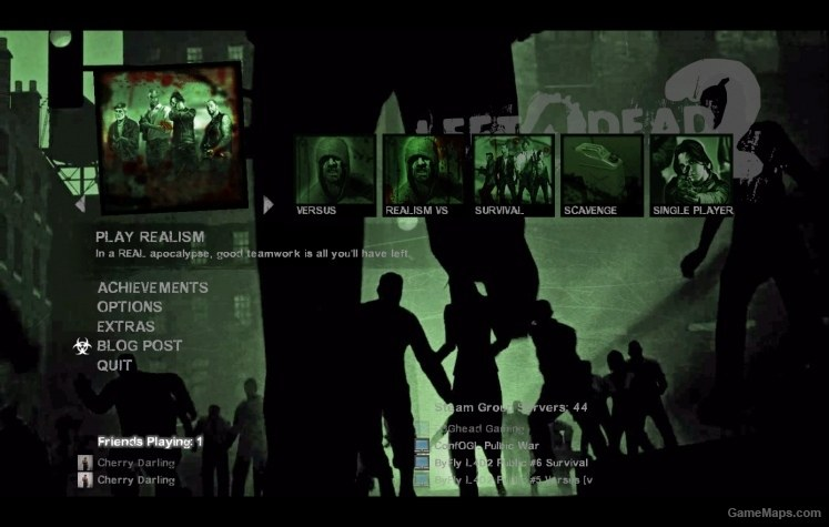 Left 4 Dead 2 Free Download Full Version Crack - todaysprogram