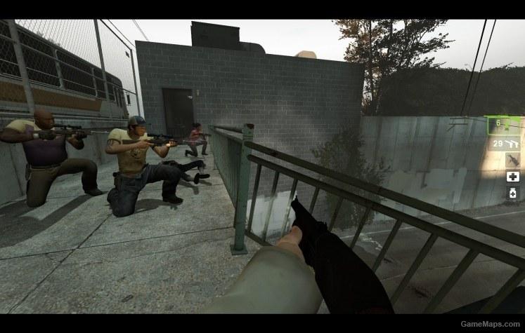L4D2 bot commands (Left 4 Dead 2) - GameMaps