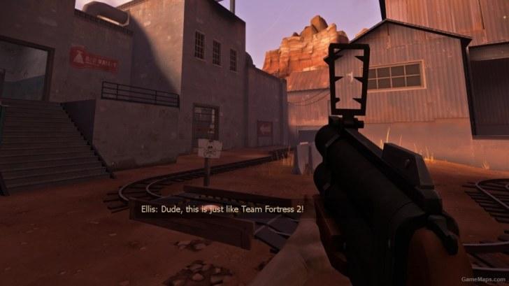 Talker Add-ons - Left 4 Dead 2 - GameMaps