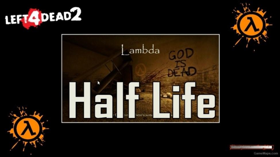 Lambda L4D2 (Left 4 Dead 2) - GameMaps