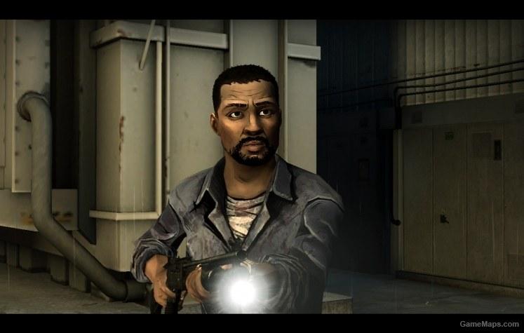 Lee Everett (Louis) (Left 4 Dead 2) - GameMaps