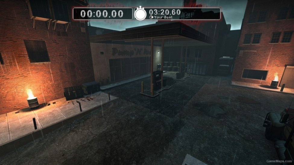 Left 4 Dead Maps Left 4 Dead Survival Maps (Left 4 Dead 2)   GameMaps