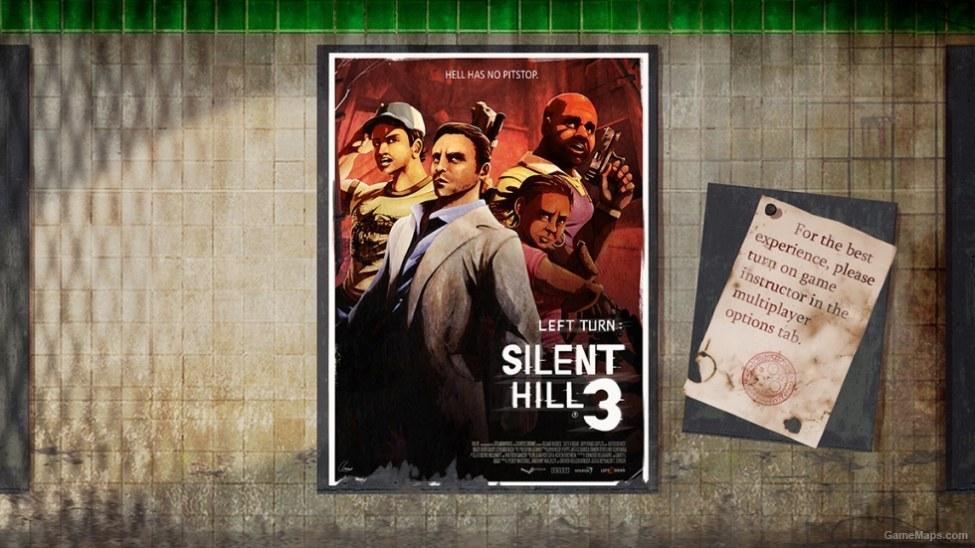 silent hill 3 soundtrack download