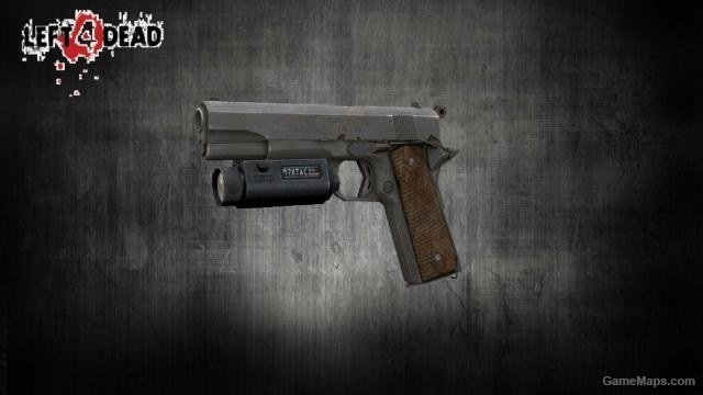 Weapons Mods - Left 4 Dead 2 - GameMaps