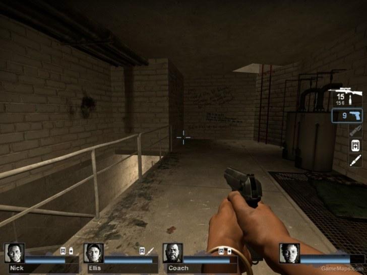 Pistols Mods - Left 4 Dead 2 - GameMaps