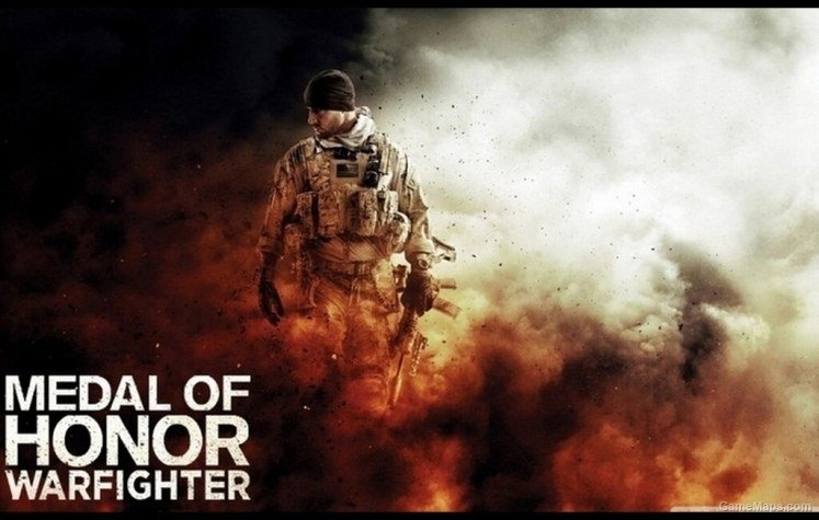 Medal Of Honor Warfighter Weapons Sound Mod Left 4 Dead