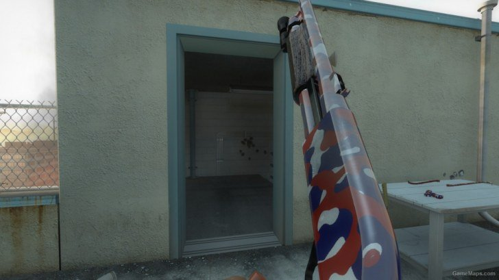 Weapon Packs Mods - Left 4 Dead 2 - GameMaps