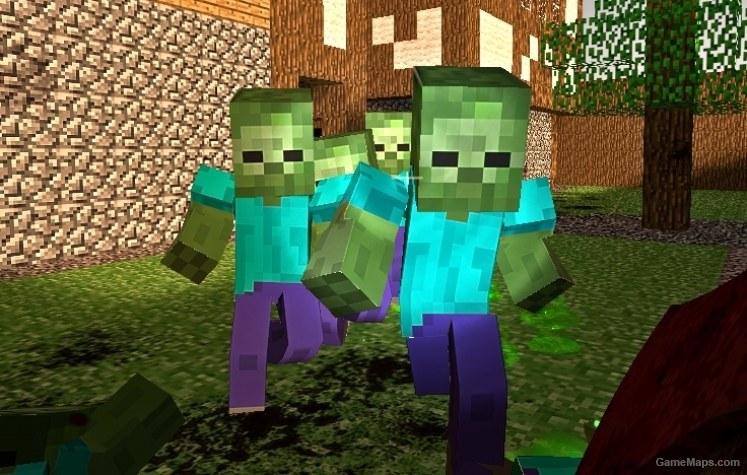 minecraft zombie sound effect download