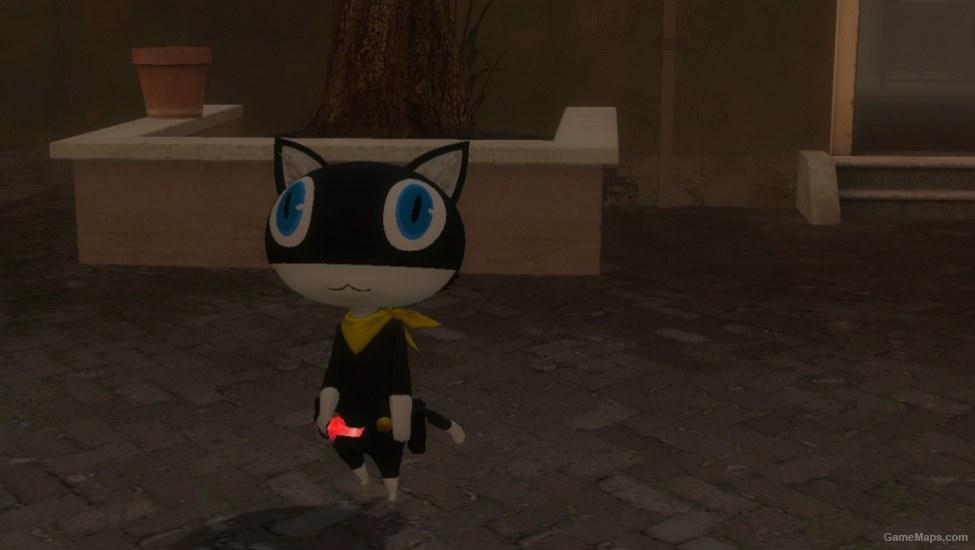 Persona 5 Model Mods