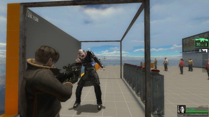 Nemesis Add-ons - Left 4 Dead 2 - GameMaps
