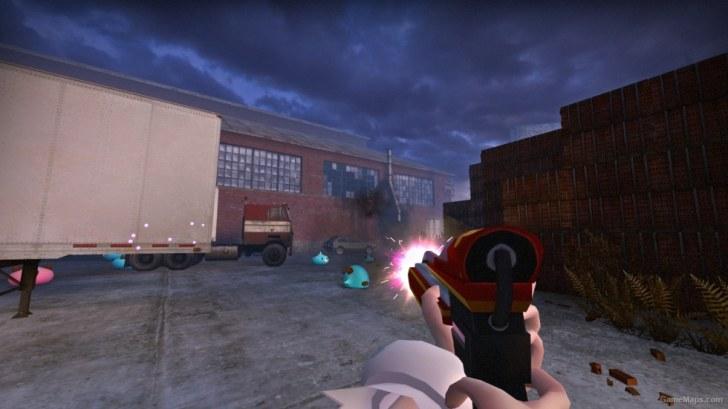 Neptunia Add-ons - Left 4 Dead 2 - GameMaps