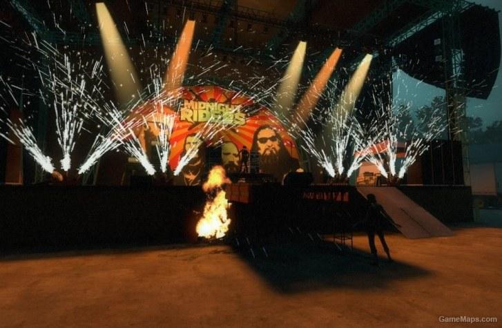 Oreimo Concert and Escape Theme (Left 4 Dead 2) - GameMaps