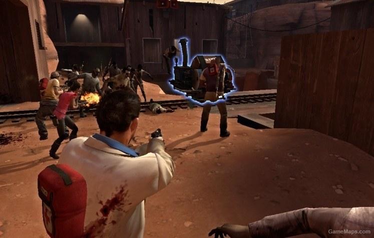 Payload Hoodoo (Left 4 Dead 2) - GameMaps