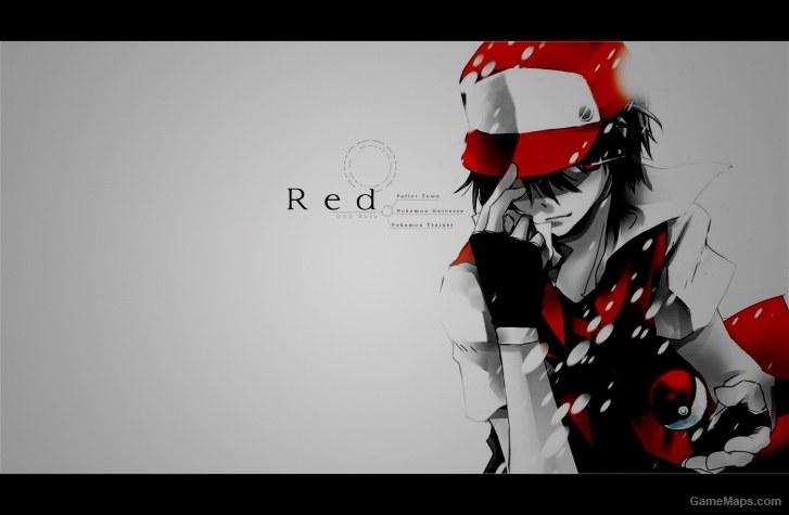 Pokemon Trainer Red Theme (Left 4 Dead 2) - GameMaps