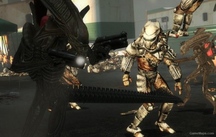 Common Infected Mods - Left 4 Dead 2 - GameMaps