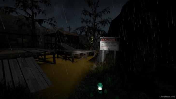 Forest / Woods Maps - Left 4 Dead 2 - GameMaps